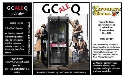 GC-ALE-Q