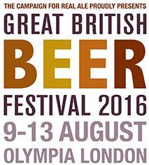 GBBF Coach Trip @ Olympia London  | London | United Kingdom
