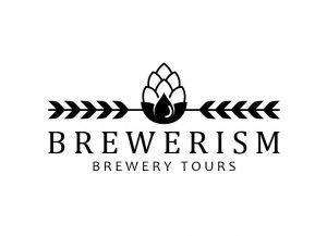 Brewerism Logo Straight Black_cropped