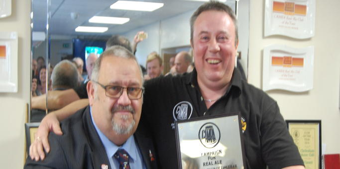 CAMRA National Club of the Year