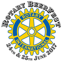 Rotary Beer Festival @ Hatherley & Reddings CC | Brockworth | England | United Kingdom