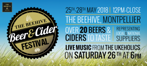 Beehive Beer Festival @ The Beehive | England | United Kingdom