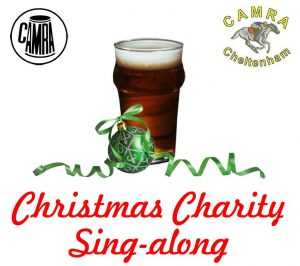 Christmas Charity Sing-a-long @ Brewhouse & Kitchen | England | United Kingdom