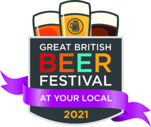 Great British Beer Festival at your local @ Various